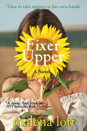 Fixer Upper by Malena Lott