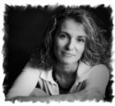 Author Cara Brookins