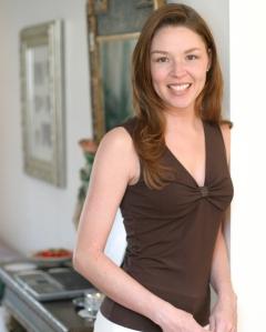Author Diana Wallach