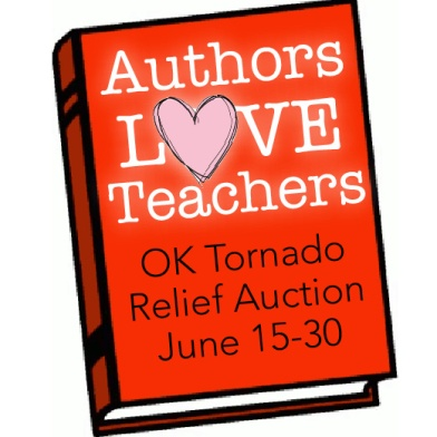 authorsloveteachers