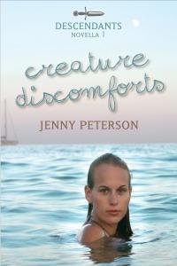 creaturediscomfortscover
